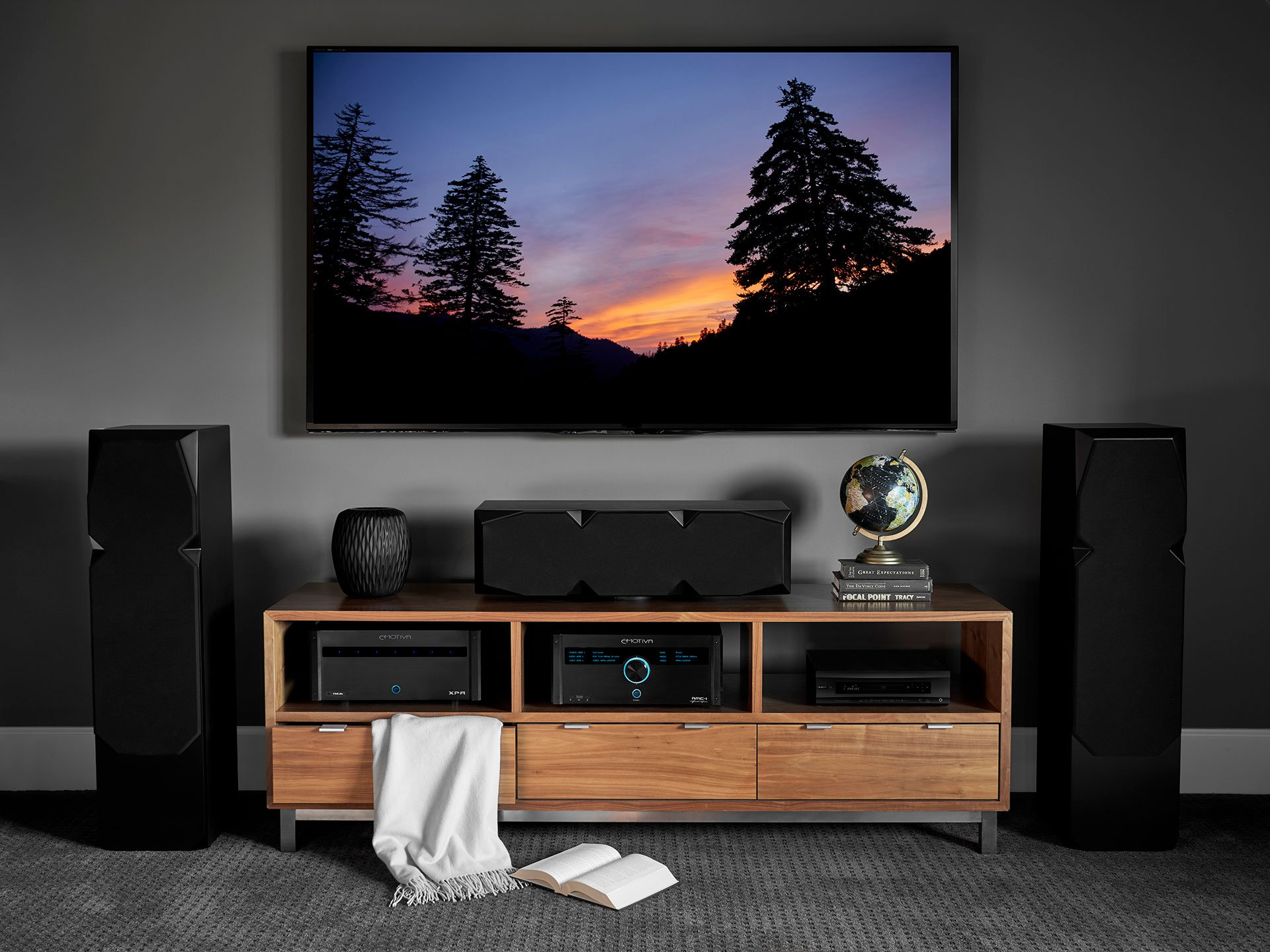 Home Theater Series